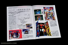 DX SOC Mazinger Z and Jet Scrander Review Unboxing (27)