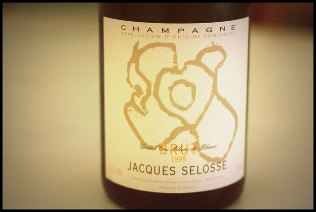 jacques selosse 1995