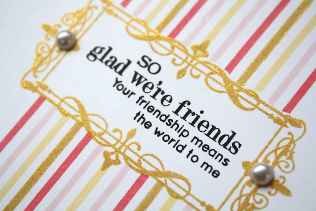 PTI~Boutique Borders: Friends