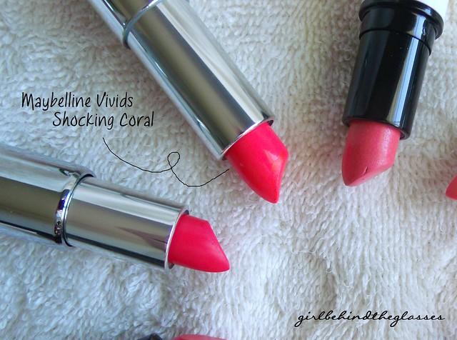 Coral Lipsticks4