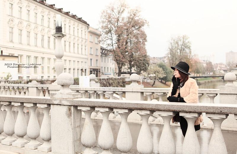 ▌斯洛維尼亞 ▌ Ljubljana 盧比亞那意外的驚喜: 醉醺醺!