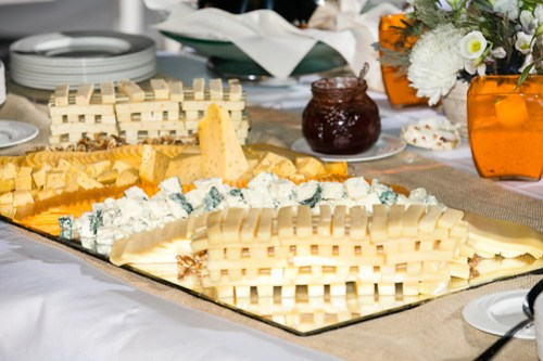 Cheeses Station