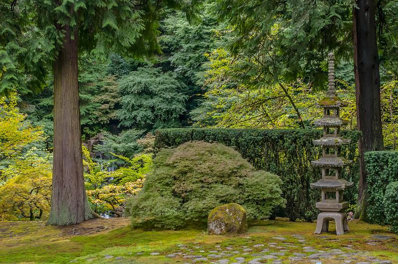 Portland Japanese Garden-2