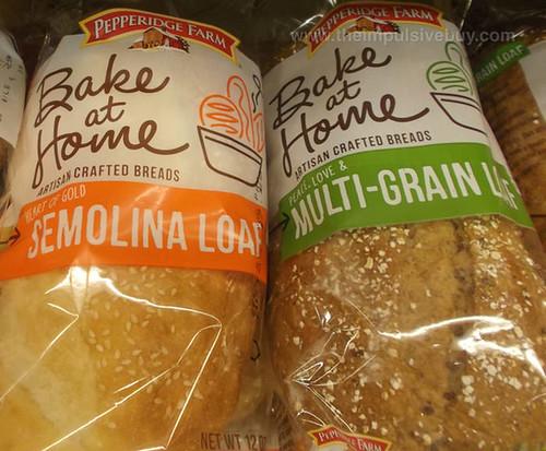 Pepperidge Farm Bake at Home 1