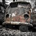 VW .Derelict Beauty