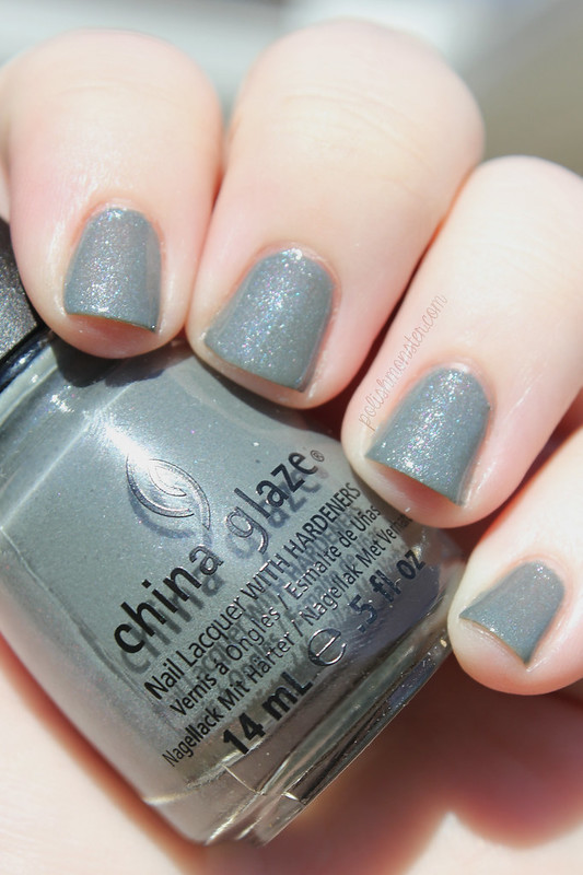 China Glaze Awakening