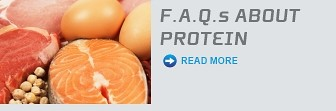 F.A.Q.s About Protein