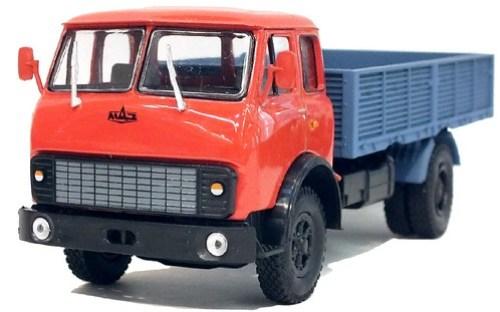 Nash Avtoprom MAZ 5335