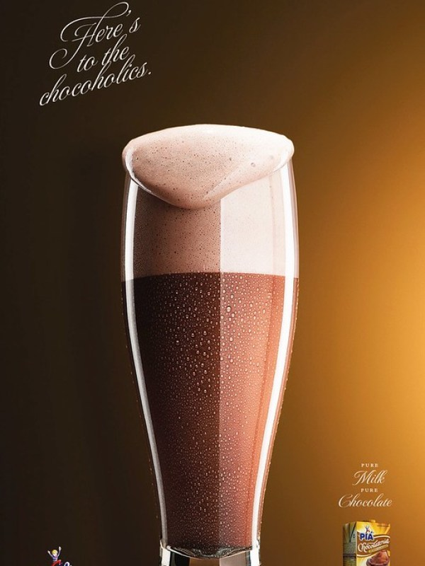 Pia Chocolate - Beer