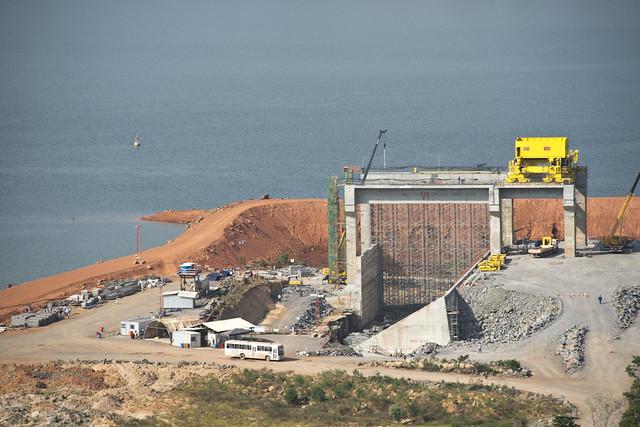 UHE Belo Monte (PA)