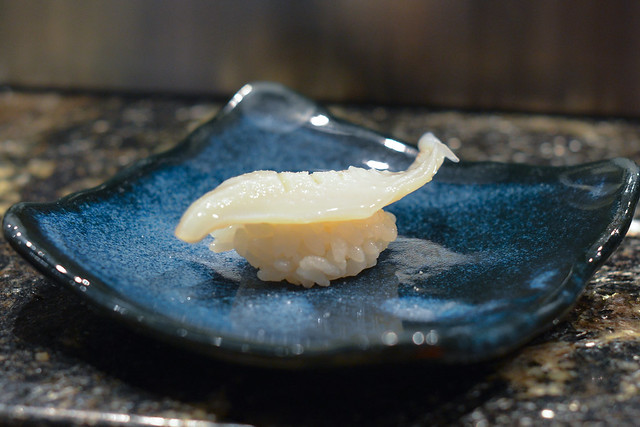 Giant Clam salt & lemon