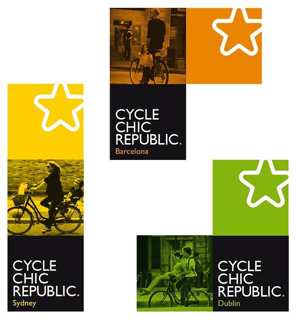 Cycle Chic Republic - Regional Branding