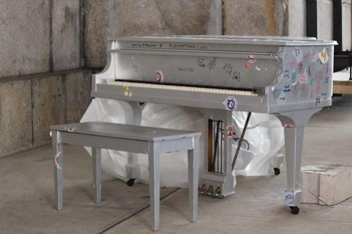 SingForHope Pianos
