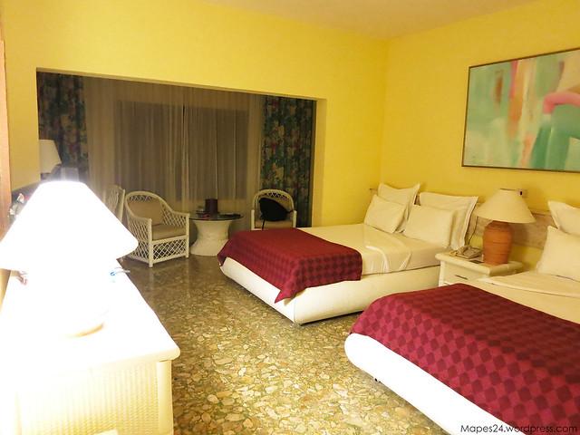 Jaragua Room
