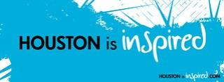 Houston is Inspired #HOUARTS