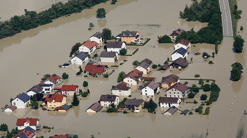 Floods in Germany by euronews