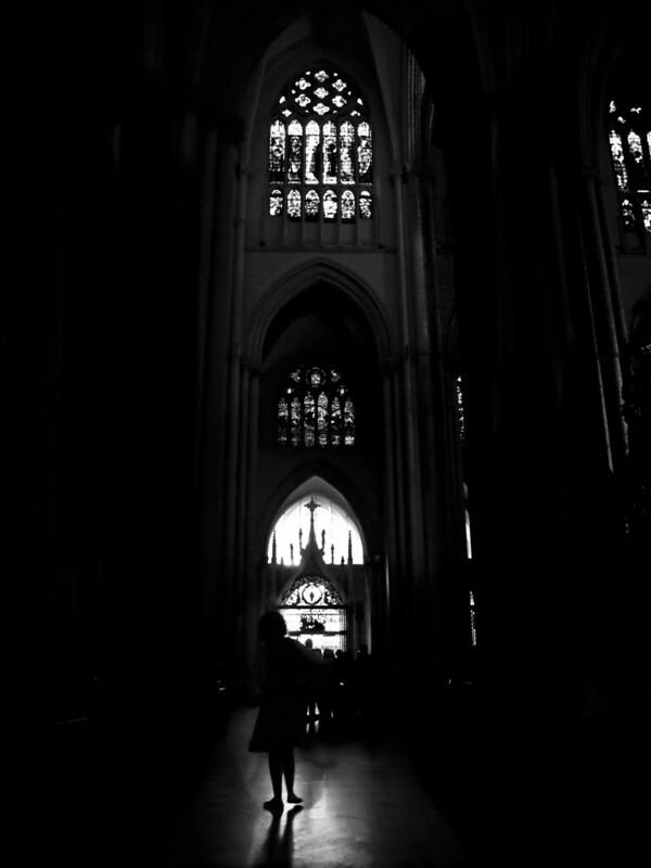 Detalle Catedral de toledo 6