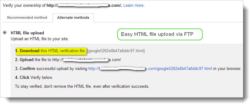How to use Google Webmaster tools effectively for SEO