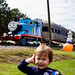 Personal Blog | Day Out With Thomas 2013 | Cordele, GA | Georgia Veteran's Memorial Park