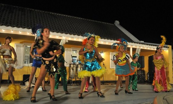 Bon Bini Festival, things to do in Aruba off cruise ship