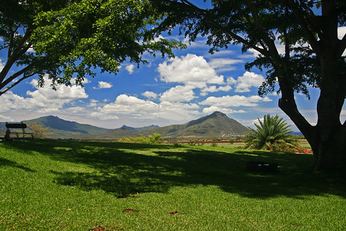 What to do in Mauritius; visit the nature parks and reserves