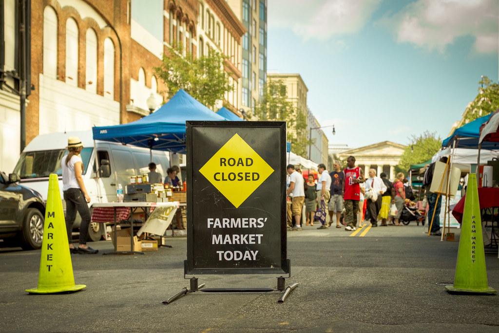 Penn Quarter Farmers Market (Washington, D.C.)