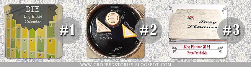 The PINcentive Blog Hop Week 17 Winners via Cropped Stories