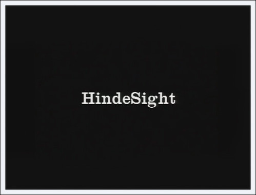 BLOG - HindeSight