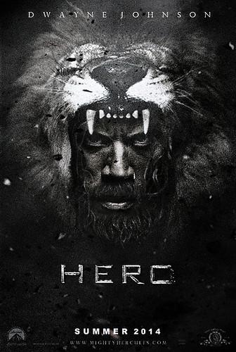 Estrenos 2014 - Hercules: The Thracian Wars