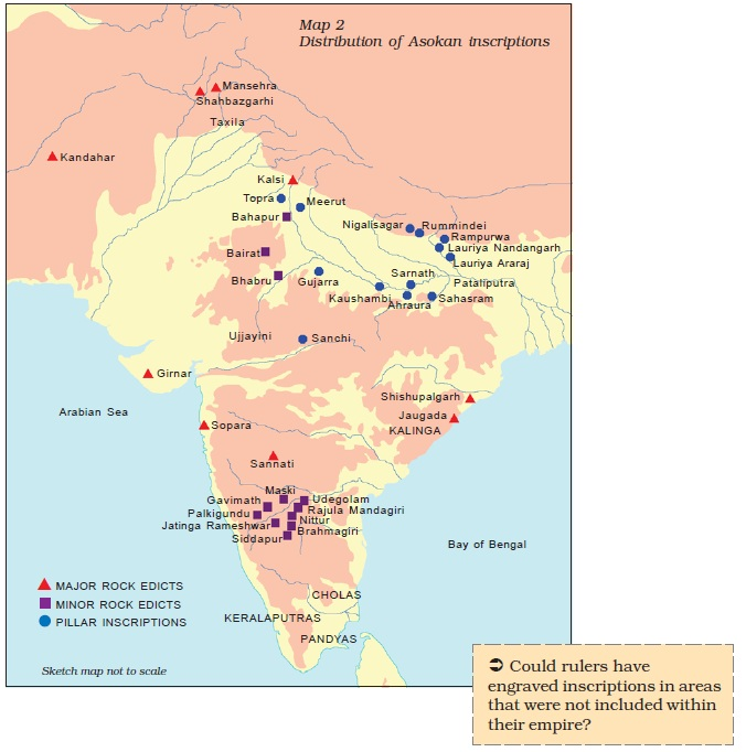 NCERT Class XII History Part 1 Theme 2 - Kings, Farmers And Towns