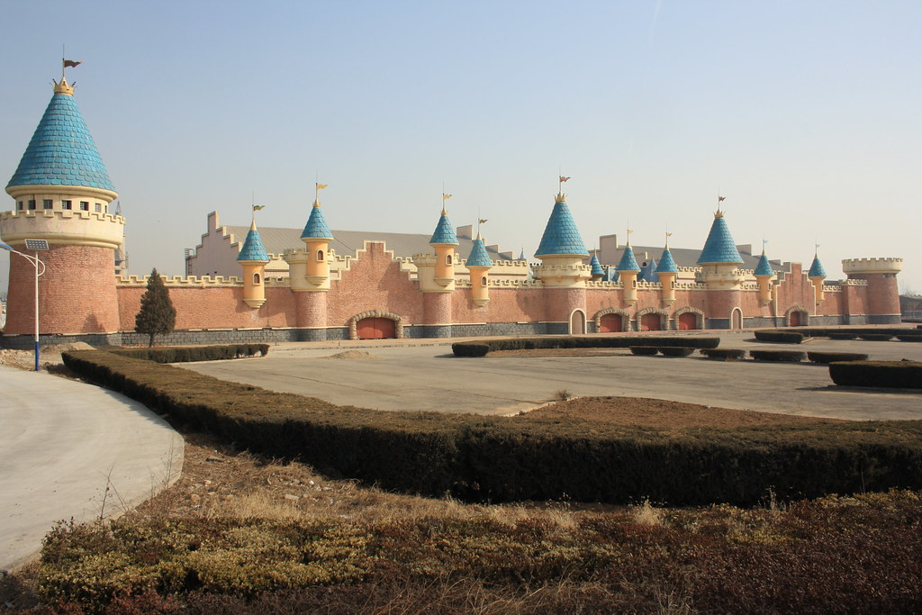 Beijing ... Wonderland