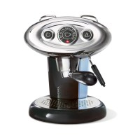 Win a Free Illy IperEspresso Coffee Machine