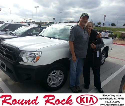 Round Rock KIA Customer Reviews and Testimonials-Nancy Smith by RoundRockKia