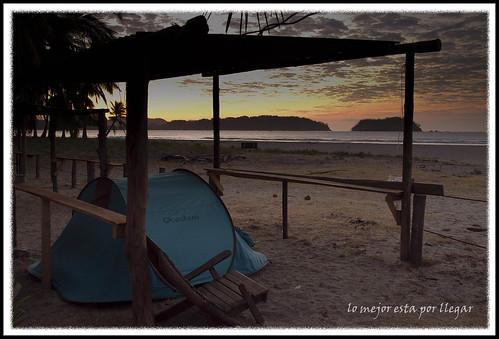 CAMPING COSTA RICA