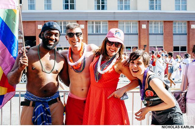 Pride Parade 2016-44