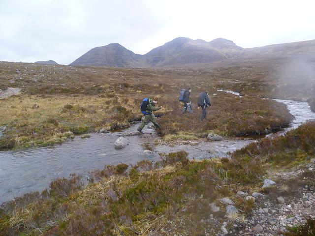 S3 Bronze DofE Assessment Expedition