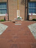 Fire Service Memorial
