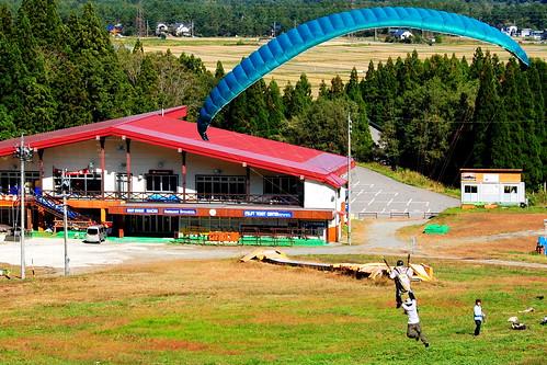 Paragliding 312r