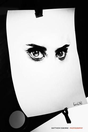 Eyes by MatthewOsbornePhotography (Leica)
