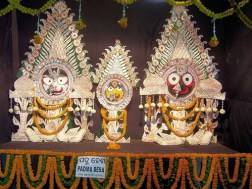 Padma Besha – Costume Of Lord Jagannath