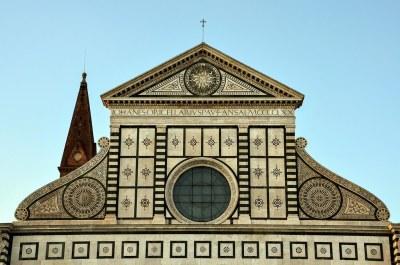Firenze / Florence : Basilica
