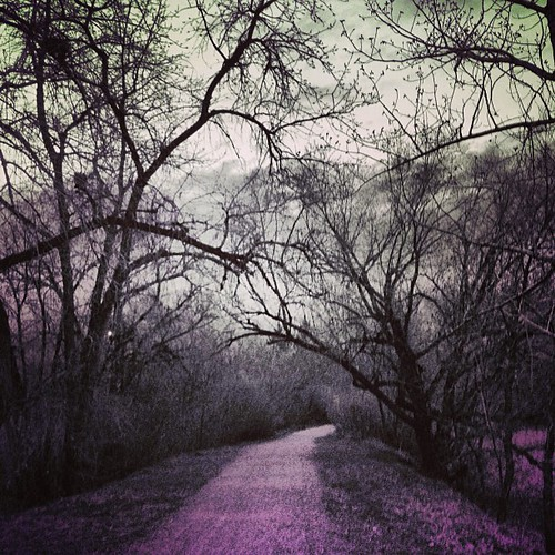Northglenn Farmers Canal Trail by @MySoDotCom