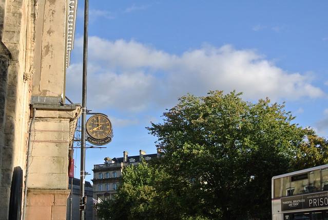Bristol, Park Street