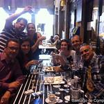 SEMES Santiago 2013, Mercado 29