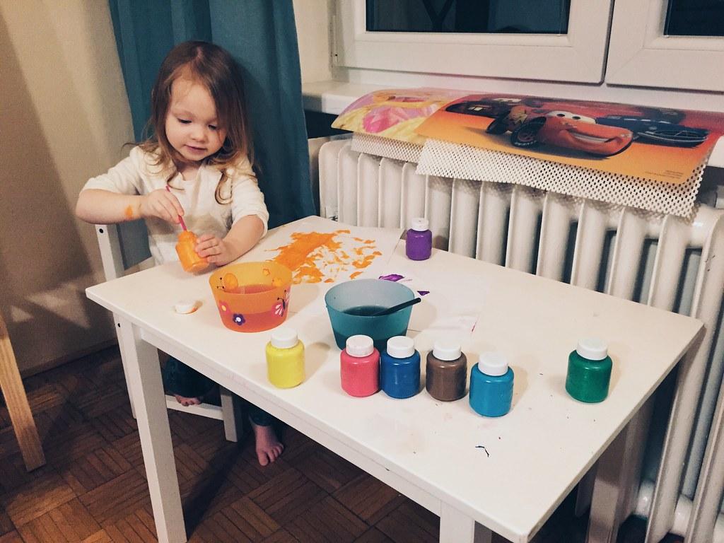 Avery Paints (2/18/15)