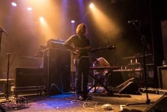 Levitation Vancouver - Allah-Las @ Commodore Ballroom - June 17th 2016