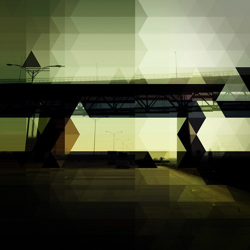 Urban Glitch #10 by mavideoz