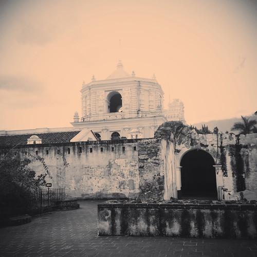 La Merced, Guatemala