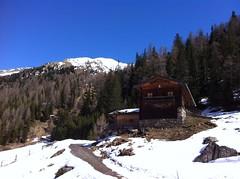 Rantlhütte Versellalm Gsiesertal