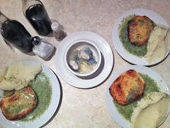 G Kelly Pies and Jellied Eels, Roman Road